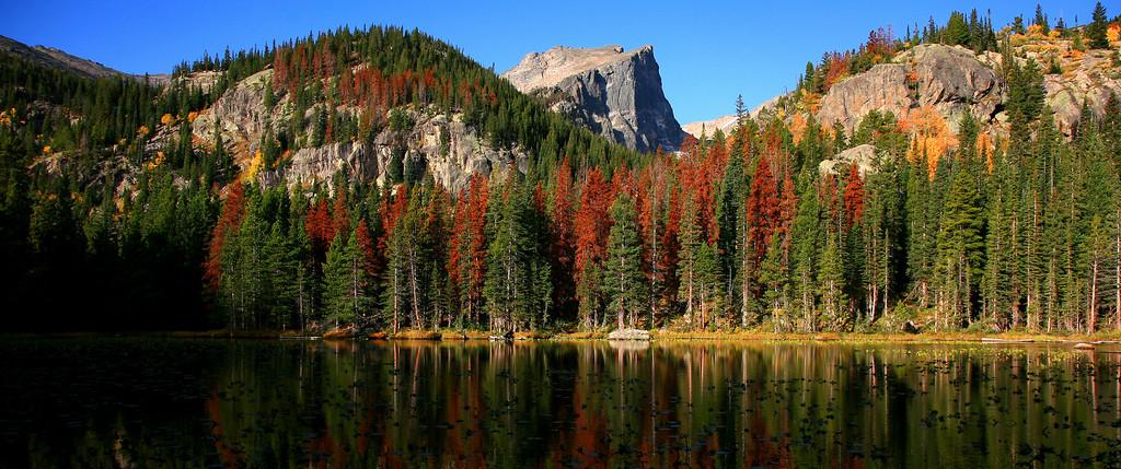 Rocky Mountain NP, Colorado