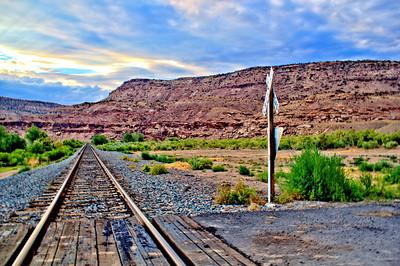 Colorado Western Slope Tracks