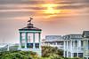Seaside Florida Sunset at Pensacola Pavilion - 2