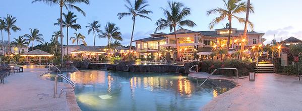 Westin Kauai - Kauai, Hawaii
