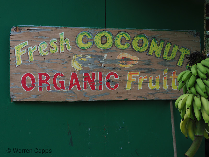 Fresh Fruit Here!