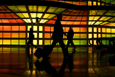 O'Hare International Airport - Chicago, IL