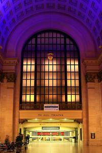 Union Station - Chicago, IL