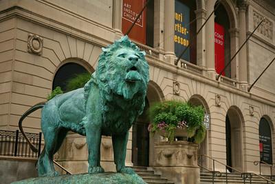Chicago Art Institute - Chicago, IL