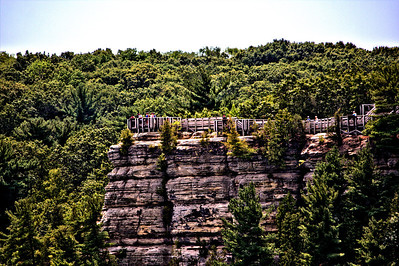 Starved Rock Lock and Dam, Utica, IL