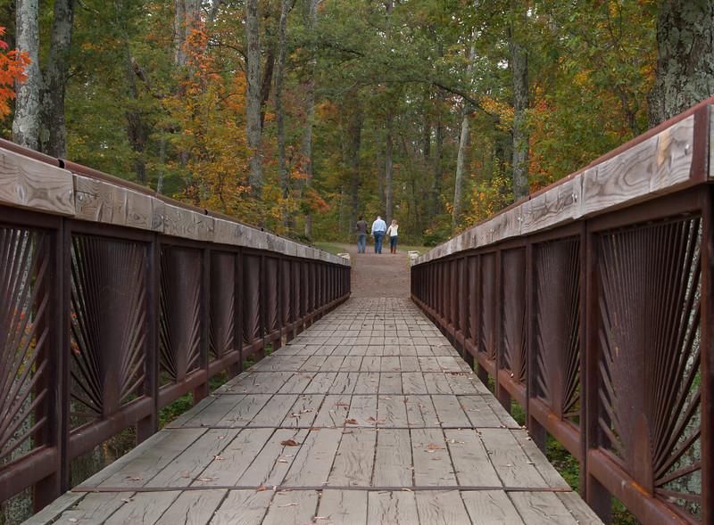 A Walk at Bernheim Arboretum