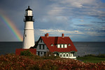 Maine Lighthouses :