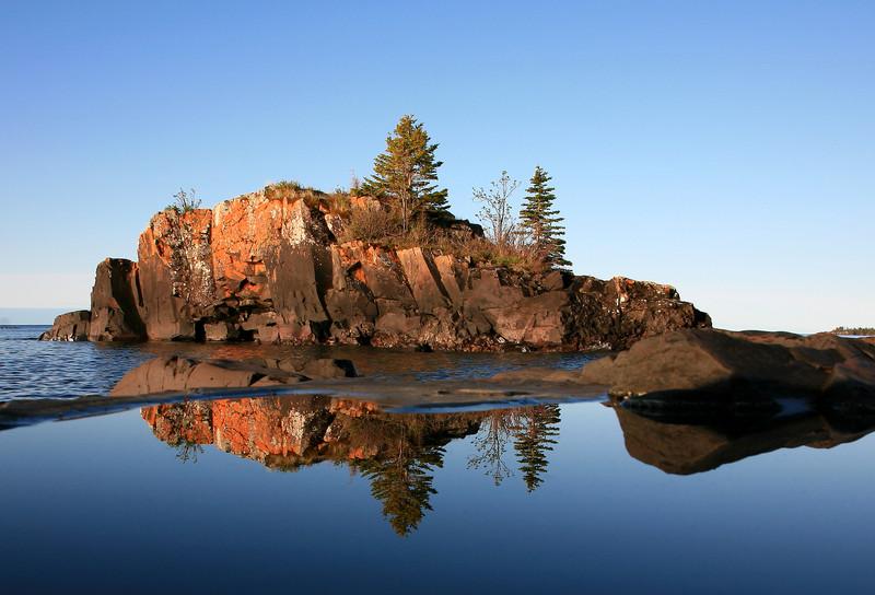 Lake Superior Region - Minnesota