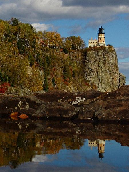 Split Rock Lighthouse - Lake Superior, Minnesota