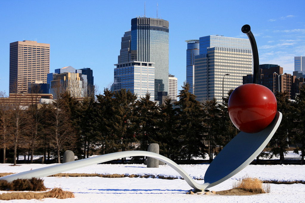 Walker Art Center - Minneapolis, MN