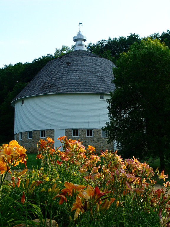 Round Barn - Red Wing, Minnesota