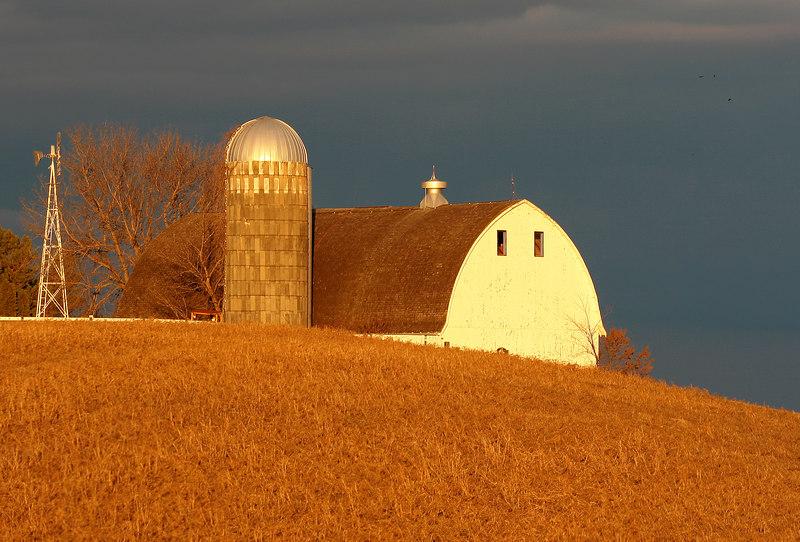 Carver County Farm - Carver County, Minnesota