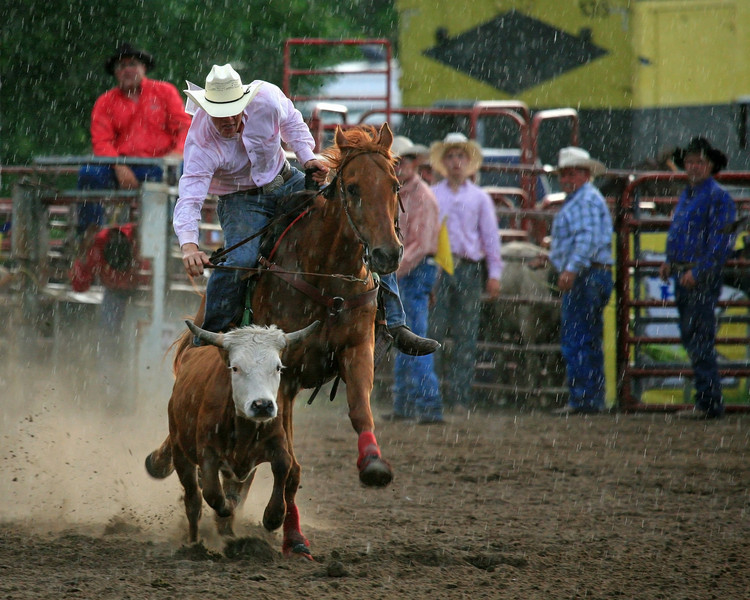 MN State H.S. Rodeo Championship - Hugo, MN