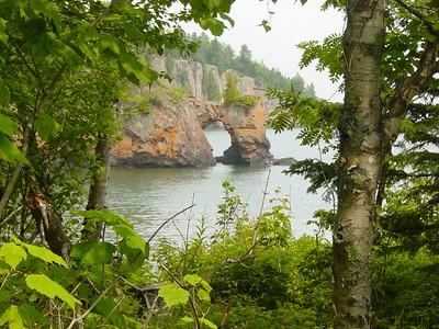 Shovel Point - Tettegouche State Park