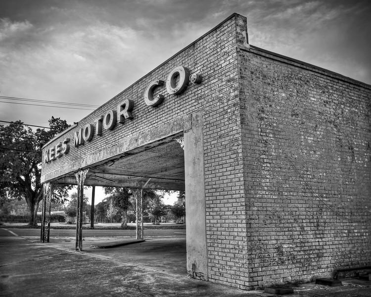 Kees Motor Company