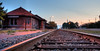 Brookhaven MS Train Depot