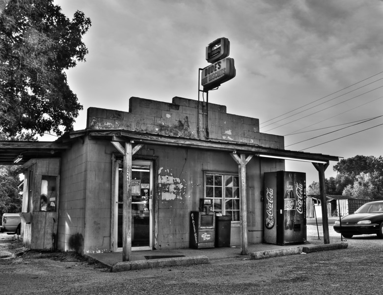 """Dudes Hot Biscuits - This little dumpy building doesn't look like much but it has the best biscuits around! A stop at """"Dude's"""" is always a must if we are home for a visit in the morning time."""