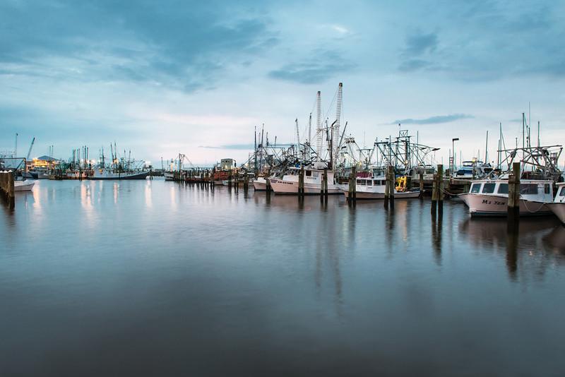 Long Beach Harbor_