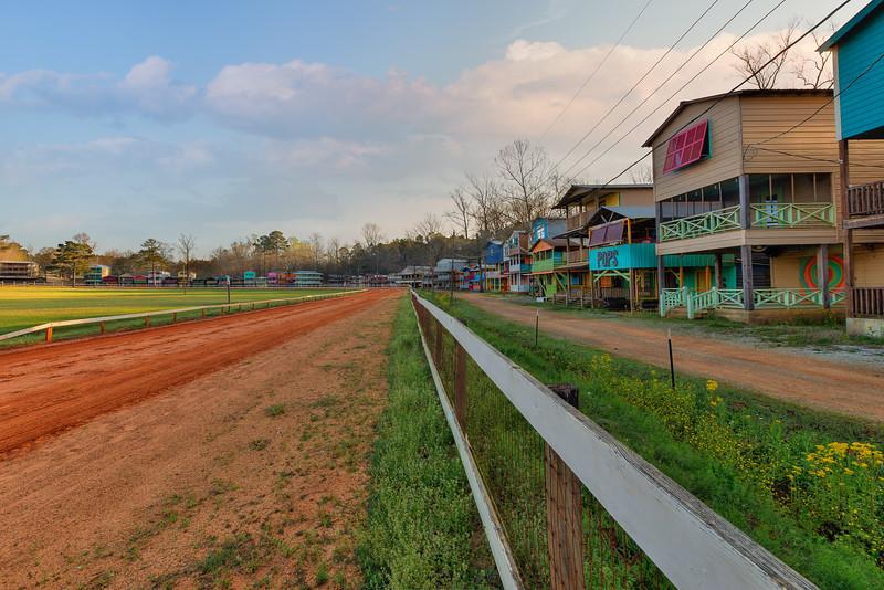 Neshoba County Fair Race Track and Cabins