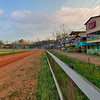 Neshoba County Fair Race Track and Cabins