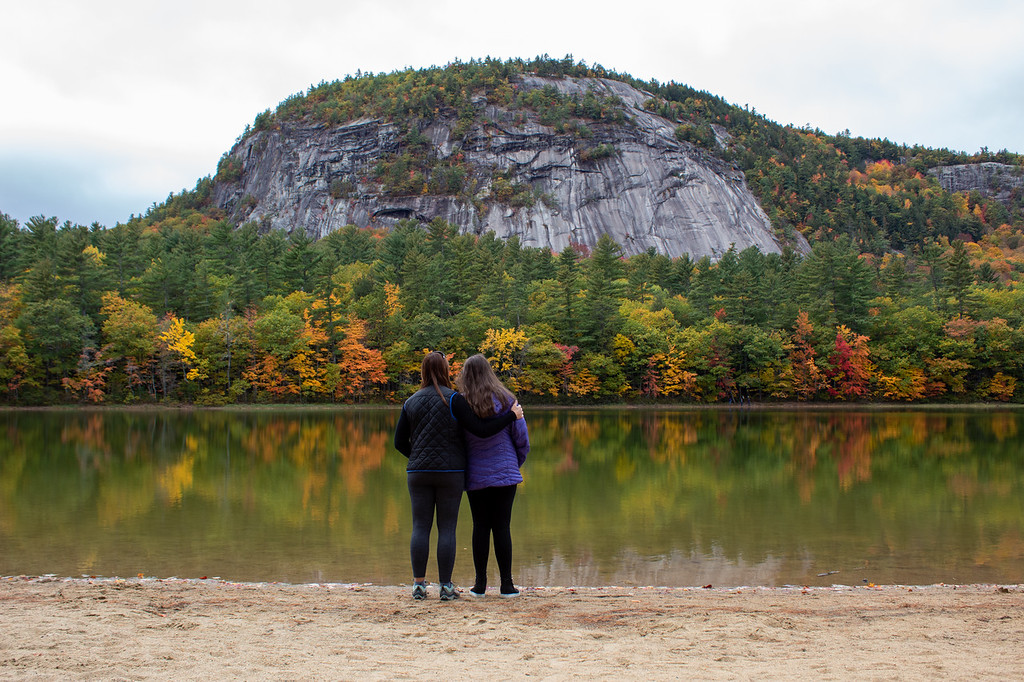 Outdoor Activities Near North Conway New Hampshire – Summer and Fall