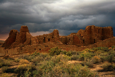 Chaco Culture National Historical Park - NM
