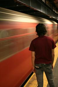 New York Subway - New York