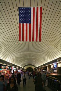 Penn Station - New York