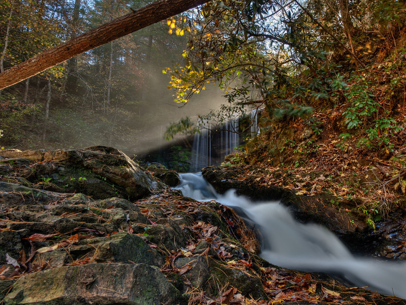 Brasstown Falls-2