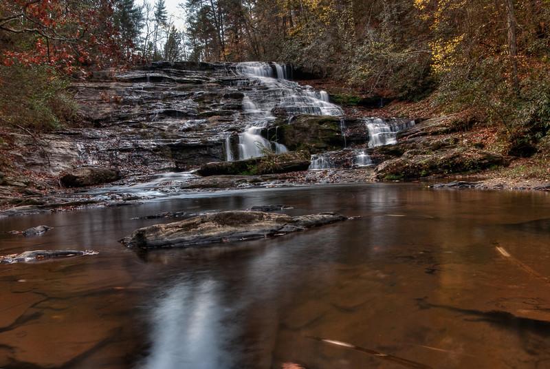 Brasstown Falls-3