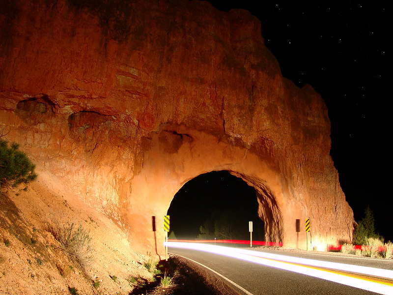 Scenic Byway 12, Red Canyon, Utah