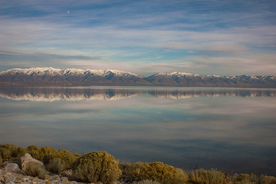 Great Salt Lake - Utah