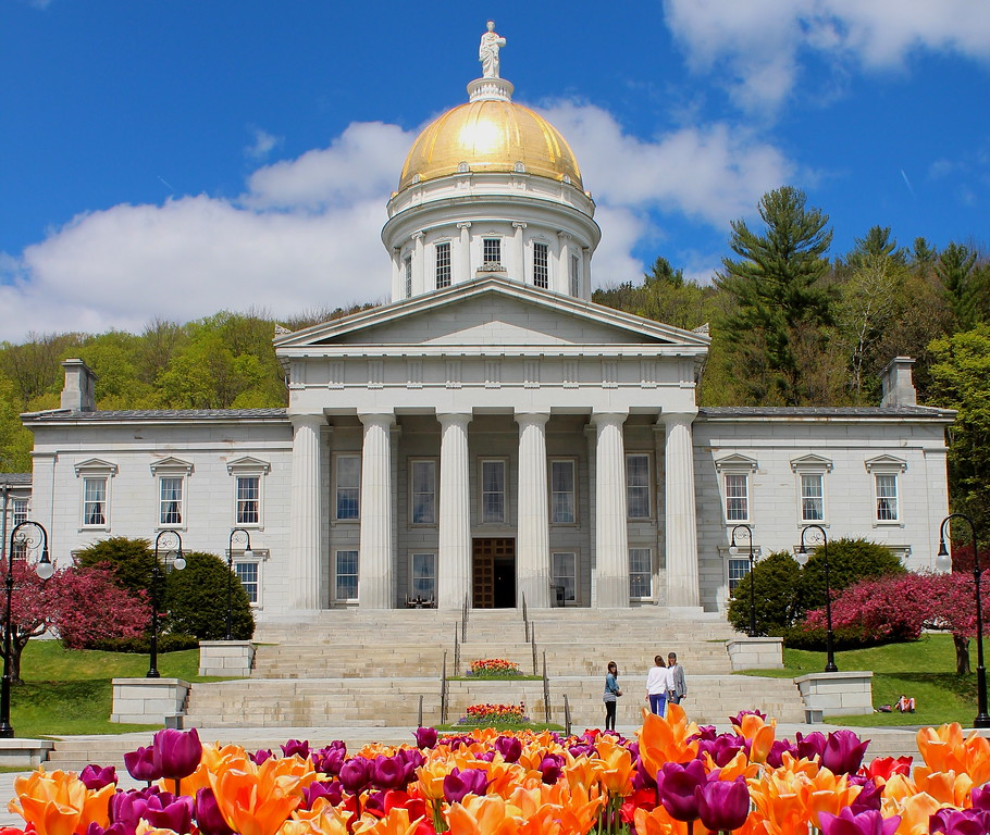 Getting Outside in Montpelier, Vermont
