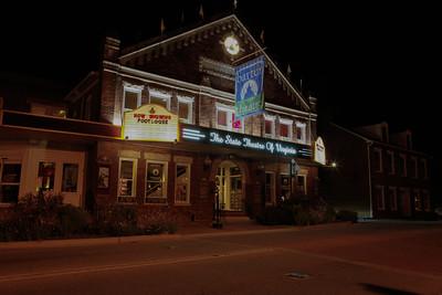 Barter Theatre - Abingdon, Virginia