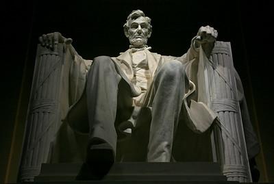Lincoln Memorial - Washington D.C.