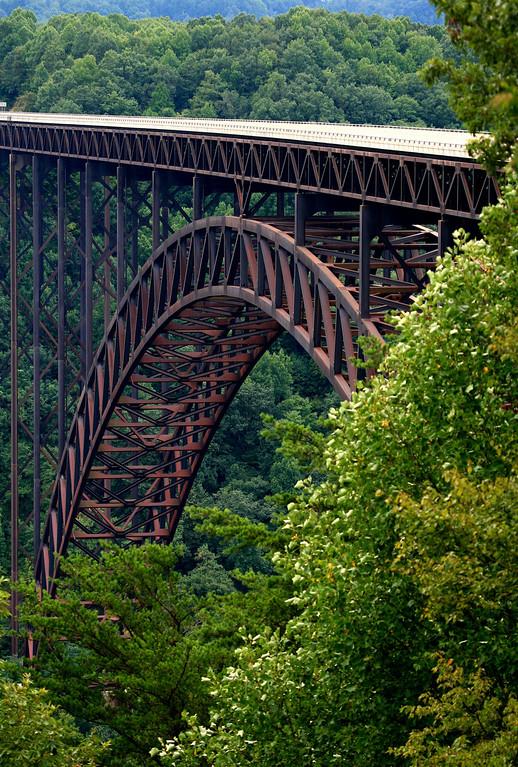 New River Gorge Bridge - WV