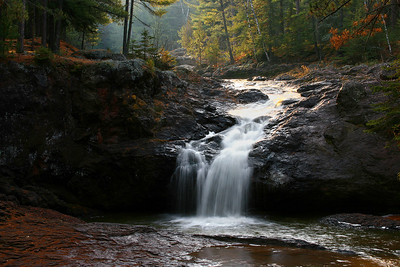 Amnicon State Park - Wisconsin