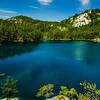 Topaz Lake (Baie Fine, Ontario)