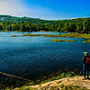 Artist Lake (Baie Fine, Ontario)
