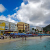 Beach, Phillipsburg, St. Maarten