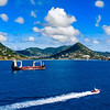 Philipsburg Harbor, St. Maarten