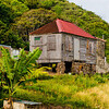 Old Building; St. Kitts