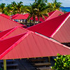Red Roofs; Princess Cay, Bahamas