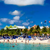 Governor's Beach, Grand Turk