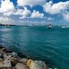 Marigot Harbor, St. Maarten