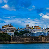 Old San Juan Harbor