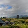 Old Sugar Cane Plantation, St. Kitt