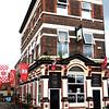 Ringo Starr's Pub; Liverpool, England