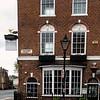 "John and Julia's ""hideaway"" Apartment; Liverpool, England"