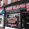"""The Barbershop (from the song """"Penny Lane"""")"""
